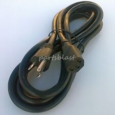 Pioneer 3-Prong POWER CORD LCD Plasma TV AC REPLACEMENT CABLE Flat Panel Screen
