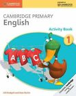 Cambridge Primary English Activity Book Stage 1 Activity Book by Gill Budgell, Kate Ruttle (Paperback, 2014)