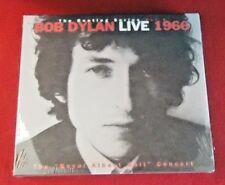 The Bootleg Series, Vol. 4: Bob Dylan Live,1966 by Bob Dylan  Audio CD NEW
