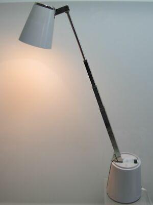 Lampette Hellgrau Panton Eames Ära Design (d3)