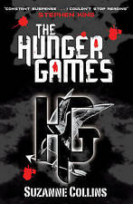 The Hunger Games by Suzanne Collins (Paperback, 2009)