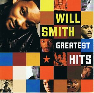 Will-Smith-Greatest-Hits-CD-Album-NEU-Girls-Ain-039-t-Nothing-But-Trouble