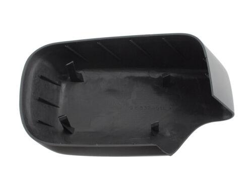 Cappuccio specchio aussenspiegel Copertura Sinistra per BMW 3 e46 98-05