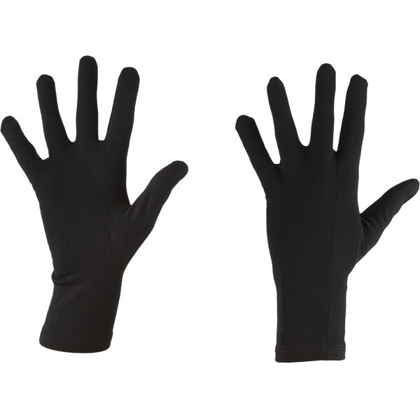 Icebreaker Apex Glove Liner 100% Merinowolle unisex warm leicht Unterziehhandsch Unterziehhandsch Unterziehhandsch 745442