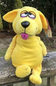 Jay-at-Play-Cuddleuppets-Yellow-Dog-plush-Talks-Stuffed-Animal