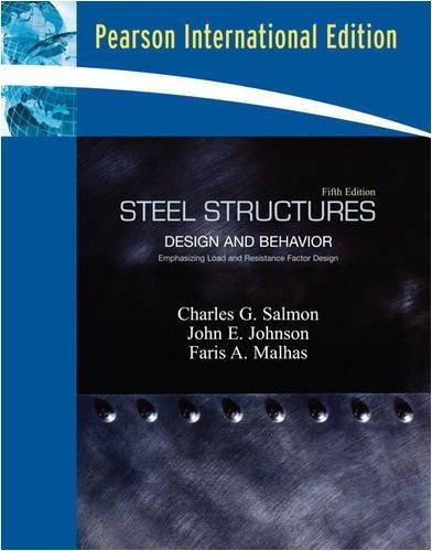 Steel Structures By Salmon And Johnson Pdf