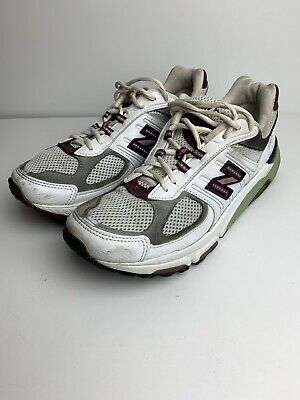 New Balance 1123 Mens Athletic Running
