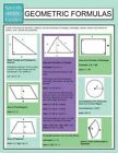 Geometric Formulas (Speedy Study Guide) by Speedy Publishing LLC (Paperback / softback, 2014)