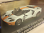 2019-Ford-Gt-Heritage-Edition-No-9-Gulf-1-43-Greenlight-86159 miniature 3