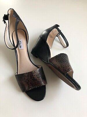 40e60b32e69a Find Sandaler Slangeskind på DBA - køb og salg af nyt og brugt