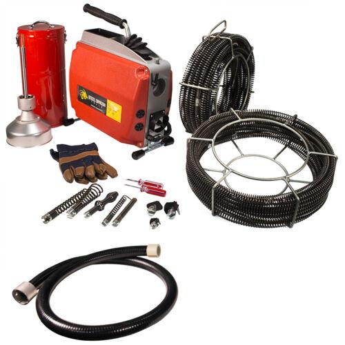 GO 68HD Part #T01 110 GO 62 GO 68 Gorlitz Power Cable Feed Bearings
