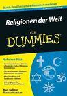 Religionen der Welt fur Dummies by Marc Gellman, Thomas Hartman (Paperback, 2016)