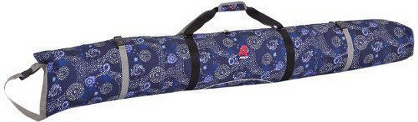 Athalon Padded Single Ski Bag, Padded, color Choices. 314