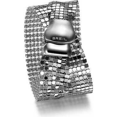 GIOIELLI TJ1228 BREIL Bracciale Steel Silk
