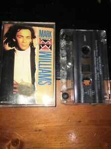 MARK-WILLIAMS-Cassette-Tape