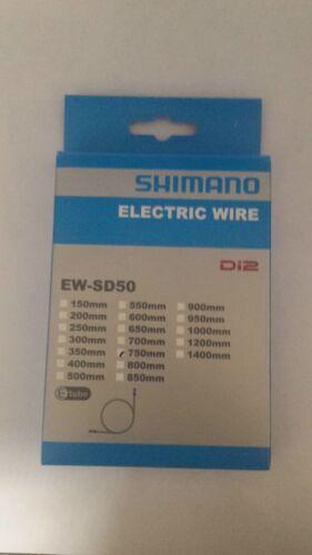 Shimano Electric Wire EW-SD50 Etube 750mm