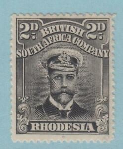 RHODESIA-122b-MINT-HINGED-OG-NO-FAULTS-EXTRA-FINE