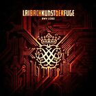 Kunst der Fuge by Laibach (CD, Aug-2008, Dallas Tar)