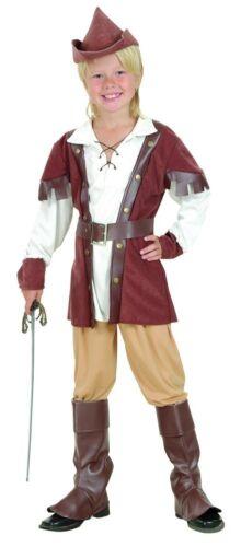 Required Size :Medium 6-9 yrs Childrens Robin Hood