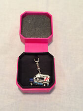 Juicy Couture Food Truck Charm Lobster Rolls YJRU6185 RETIRED NEW WITH TAGS