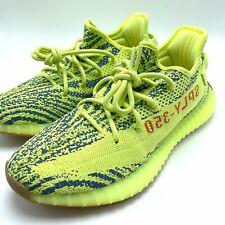 Size 11 - adidas Yeezy Boost 350 V2 Semi Frozen Yellow 2017
