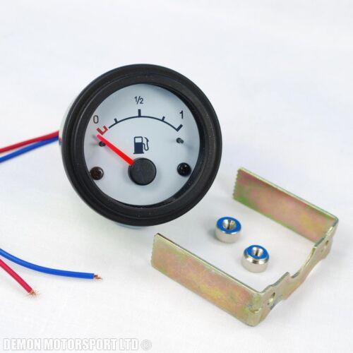 12v Fuel Gauge And//Or Fuel Level Sender Kit For Alloy Fuel Tank Cell