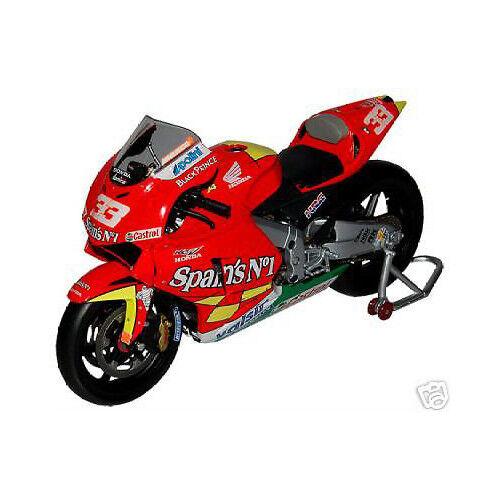 Minichamps 1 12 Honda RC211V Marco Melandri 2006