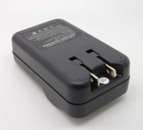 Cargador de Batería para Samsung SBL-0937 SLB0937 L730 Digimax L830 i8 nv4 NV33 /_ SX