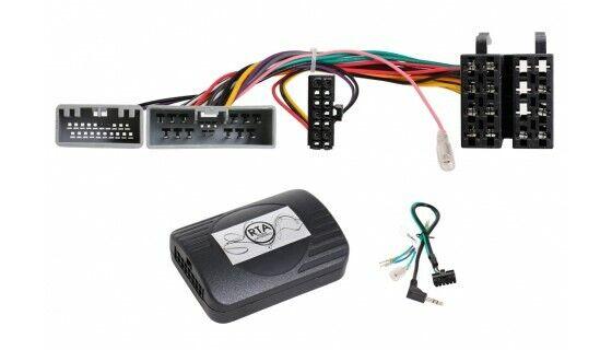 For Honda Cr-V 1 3 (RE5) Hybrid 2 S2000 Car Radio Adapter Steering Wheel