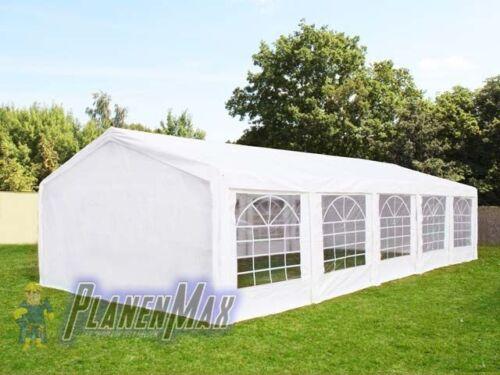 Planenset tente bâche de rechange planifier 5x10m barnum pavillon pe dachplane pavillon