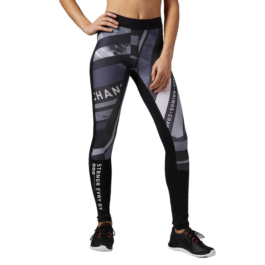 Trousers Reebok One Series Tight womens leggings sport