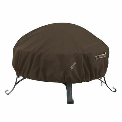 Madrona Rainproof Round Fire Pit Cover Large 52963034257