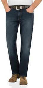 PADDOCKS-W-34-L-34-CARTER-Saddle-Stitch-Jeans-dicke-Naehte-Fb-54450-100-Baumwolle