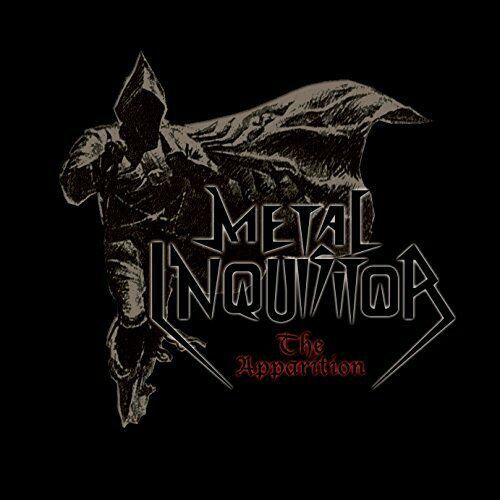 Metal Inquisitor - The Apparition [VINYL LP]