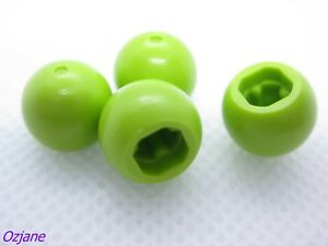 32474  Technic Ball Joint LEGO x4
