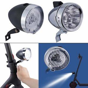Lampara-Faro-LED-Para-Xiaomi-Mijia-M365-Pro-Ninebot-ES1-2-3-4-Patinete-Electrico