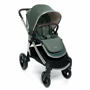Mamas and Papas Ocarro - Inky Teal RRP:£849 -B-Graded