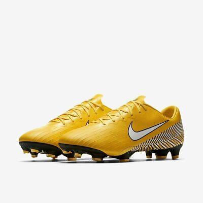 store best deals on superior quality Nike Mercurial Vapor XII 12 Pro NJR FG Neymar AO3123-710 Rugby/Futbol Cleat    eBay