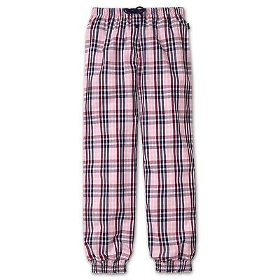 Schiesser M/ädchen Mix /& Relax Jerseypants Schlafanzughose