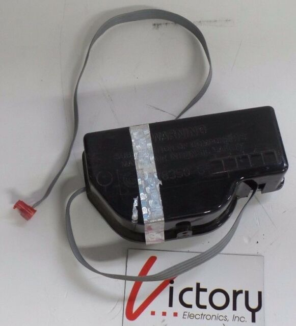 NEW Gilbarco CRIND Speaker with Cable Assembly Part# R19872-G1