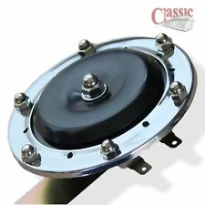 12 Volt Classic Motorcycle Horn Ideal For BSA C11G