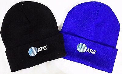 PAPA JOHN/'S PIZZA Knit Beanie Winter Hat Toque Skull Cap Cuffed Uniform Logo