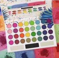 Bh Cosmetics Take Me To Brazil Eyeshadow Palette For Sale Online Ebay