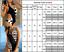 Indexbild 2 - Damen Gepolstert Bikini Monokini Badeanzug Bademode Einteiler Schwimmanzug 36-40