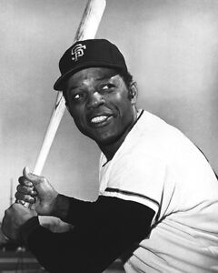 1969-San-Francisco-Giants-WILLIE-MAYS-Glossy-8x10-Photo-Baseball-Print-Portrait