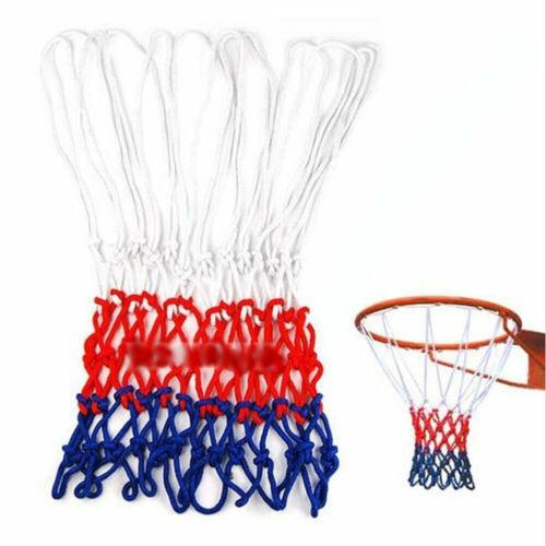 Outdoor Replacement Nylon Thread 19 Inch Diameter Basketball Net Standard Size