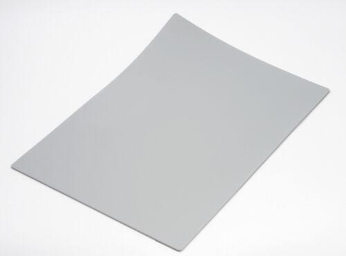 #1357 Lasergummi Stempelgummi 2,3 mm Graviermaterial für Lasergraviermaschine…