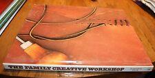 The Family Creative Workshop #1 Acrylics to Batik