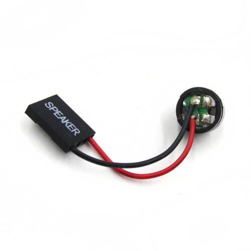 2PCS PC Interanal BIOS Computer Motherboard Mini Onboard Case Buzzer Board Alarm