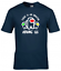 miniature 4 -  Among Us Inspired T-shirt Impostor Crewmate Kids Boys Girls Gaming Tee Top